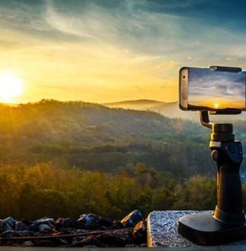 Profesjonalna fotografia smartfonem?