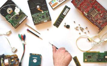 Czyszczenie komputera w serwisie czy we własnym zakresie czy w serwisie komputerowym w Lublinie